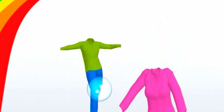 Pons Químicas. Spot detergentes