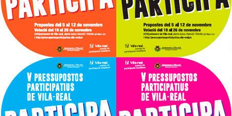 Pressupostos participatius Vila-real